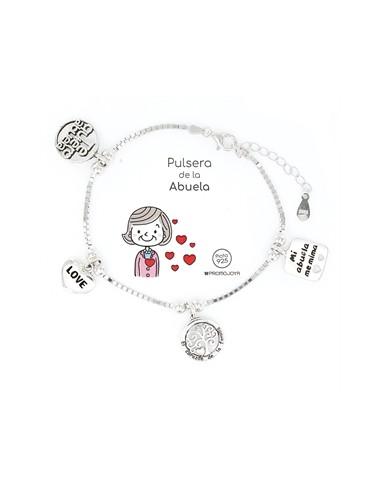 """Pulsera Eres lo más """" Abuela""""  9102852"""